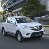 Foton Tunland double gets make up