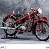 Honda reaches 300 million motorcycle milestone
