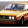 1974 Scirocco 3-door coupe is launched
