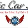 Johannesburg Classic Car Shows 7 December