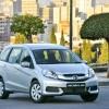 CVT option broadens Honda Mobilio's appeal