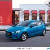 Mazda 2 – Mazda's newest subcompact