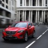Mazda Southern Africa Introduces the 2015 Mazda CX-5