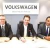 VWSA-DAAD International Chair in Automotive Engineering continues successful growth