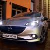 Five door Corsa Sport Joins Opel's line up of new Germans