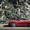 The all-new Audi TTS Coupé